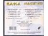 Ilanga - Greatest Hits