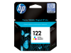 HP 122 Original Ink Cartridge