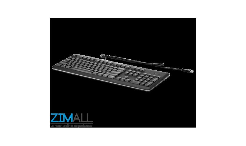 Standard USB Keyboard for PC