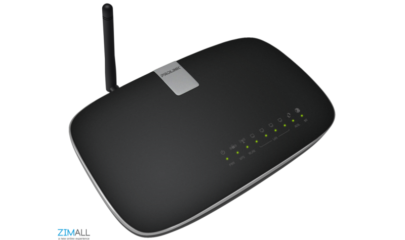 Prolink H5004N Wireless Router