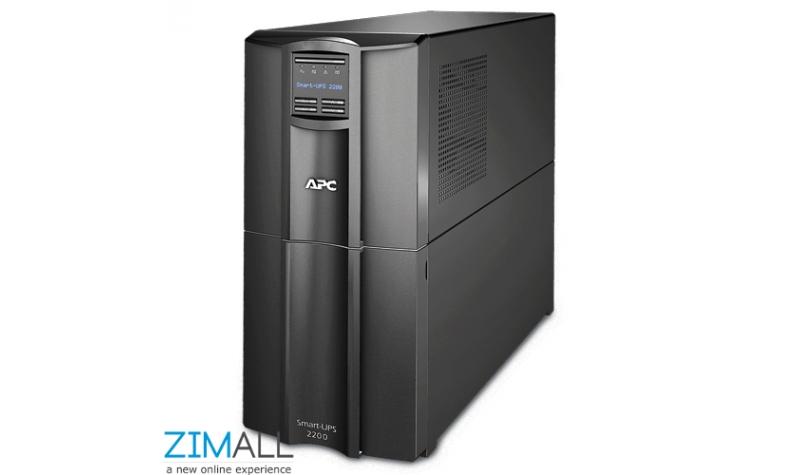 APC Smart UPS 2200VA LCD 230V
