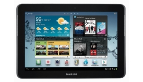 Samsung Galaxy Tab 2 - 10 Inch Tablet
