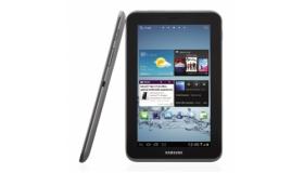 Samsung Galaxy Tab 2 - 7 Inch Tablet