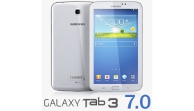 Samsung Galaxy Tab 3 - 7 Inch Tablet