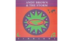 Andy Brown - Gondwanaland
