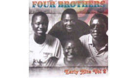Four Brothers - Early Hits Volume 2