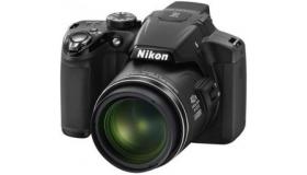 Nikon Coolpix P510 16MP Digital Camera