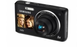 Samsung DV100 Camera