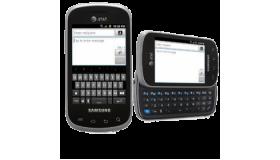Samsung Galaxy Appeal Slide