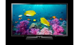 Samsung 40 Inch Series 5 Smart Full HD LED TV