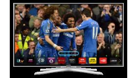 Samsung 40 Inch Series 6 Smart 3D Full HD LED TV