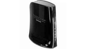 Trendnet 300 Wireless 4-Port Media Bridge