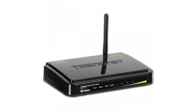 Trendnet N150 Wireless Home Router
