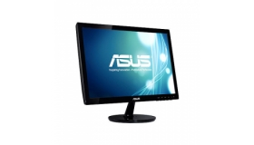 Asus VS197D 19 Inch LED Monitor