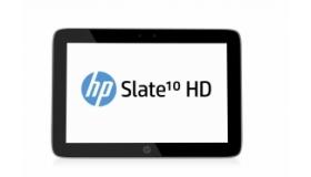 HP Slate 10 HD Tablet