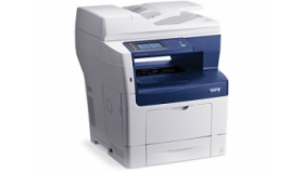 Xerox WorkCentre 3615 Multifunction Laser Printer