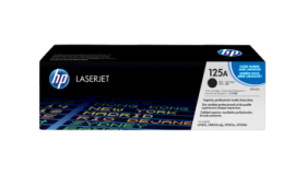 HP 125A Original LaserJet Toner Cartridge