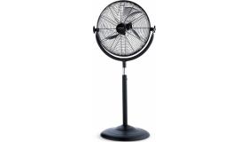 R Hobbs High Velocity Pedestal Fan