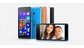 Microsoft Lumia 540 Dual Sim Smartphone