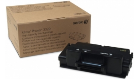 Xerox 106R02306 Toner Cartridge for Phaser 3320
