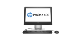 HP ProOne 400 G2 20-inch Core i3 Non-Touch All-in-One PC