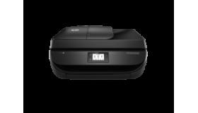 HP DeskJet Ink Advantage 4675 All-in-One Printer