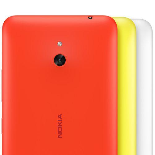 Lumia 1320 Design