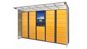 Rental Parcel Lockers
