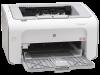 HP LaserJet Pro P1102 Printer