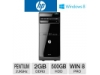 HP Pro 3500 G2 Microtower