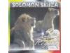 Solomon Skuza - Crucial Reggae