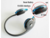 Bt - 500 Wireless Bluetooth Headphones