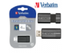 Verbatim PinStripe 4 - 32GB USB Flash Drive
