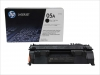 HP 05A LaserJet Black Print Cartridge