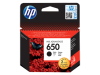 HP 650 Original Ink Advantage Cartridge