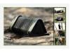 Earson Waterproof Shockproof Rechargeable Wireless Bluetooth Speakers