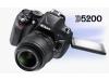 Nikon D5200 24.1MP Digital SLR Camera