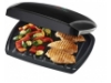 George Foreman Black In Shape Griller