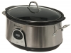 Russell Hobbs Stainless Steel Digital Slow Cooker