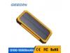 Geedin S100 Solar Power Bank 10000mAh