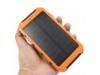 Waterproof Solar Power Bank 10000mAh
