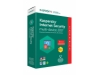 Kaspersky Internet Security 2017 4 User 1 Year DVD