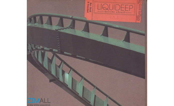 Liquideep - Welcome Aboard