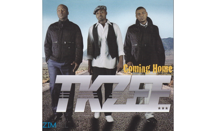 TKZEE - Coming Home