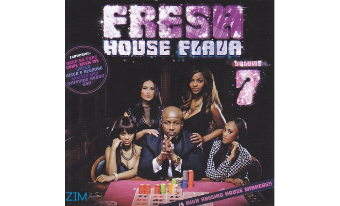 DJ Fresh House Flava - Volume 7