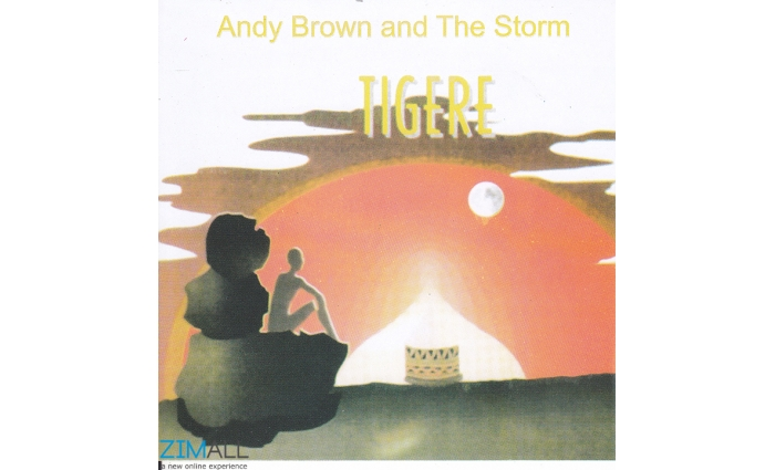 Andy Brown - Tigere
