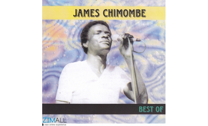 James Chimombe - Best Of