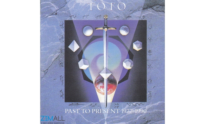TOTO - Present to Present 1977 to 1990