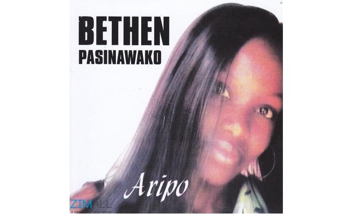 Bethen Pasinawako - Aripo