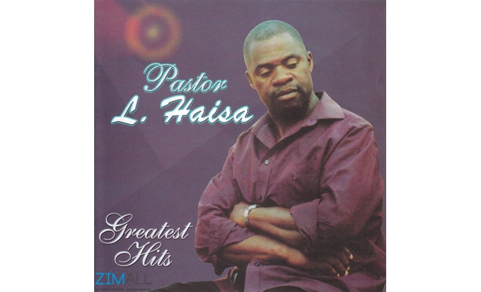 Pastor L Haisa - Greatest Hit